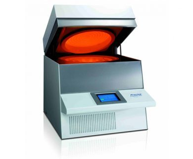 prepASH Thermo Gravimetric Analyser