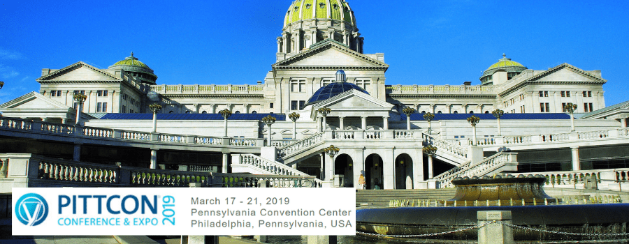 Precisa to attend Pittcon 2019