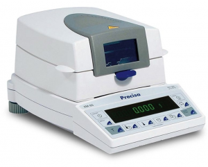 Best balance company - Moisture analyser from Precisa