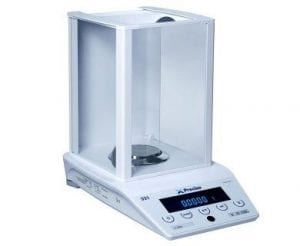 Analytical balance for Forensic Analysis | Forensic Lab Equipment